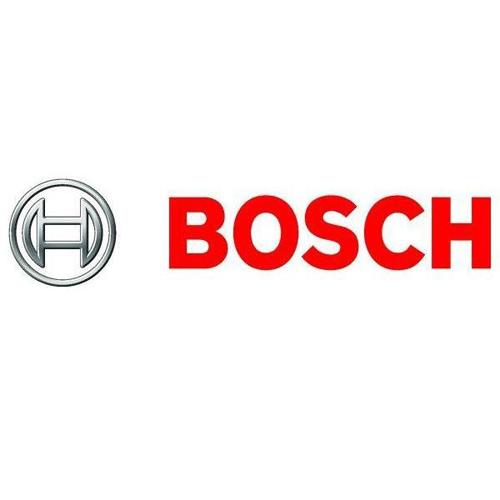 Bosch 3 jaar garantie